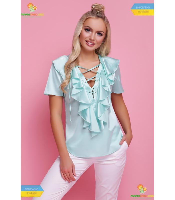 Блуза Сиена MI, купить летнюю блузу