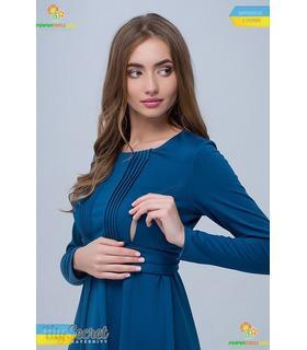 Платье для беременных и кормящих Мишель TS, платья для кормящих мам