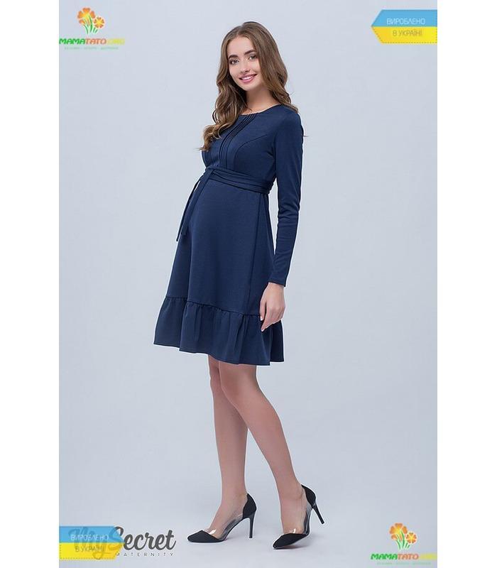 Платье для беременных и кормящих Мишель SD, одежда беременным купить