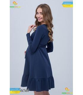 Платье для беременных и кормящих Мишель SD, одежда для кормящих купить