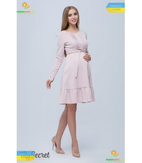 Платье для беременных и кормящих Мишель LR, платья для беременных