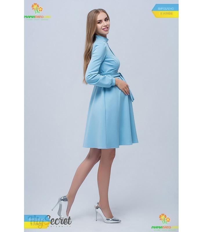Сукня для вагітних та годуючих Ребекка BB, купити сукню вагітній