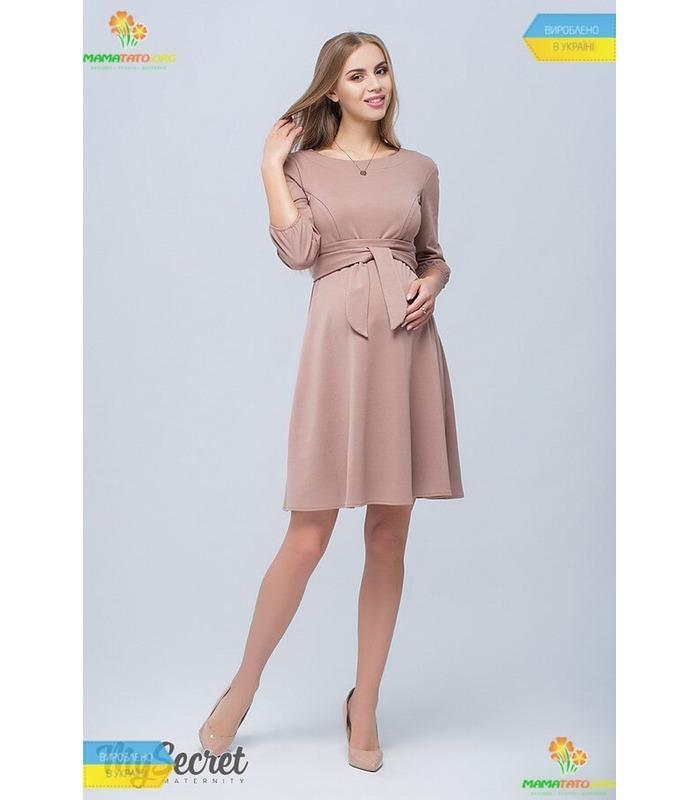 Сукня для вагітних та годуючих Глорія CA