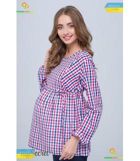 Блуза для вагітних та годуючих Шейд Нью RW