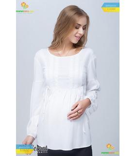 Блуза для беременных и кормящих Даяна