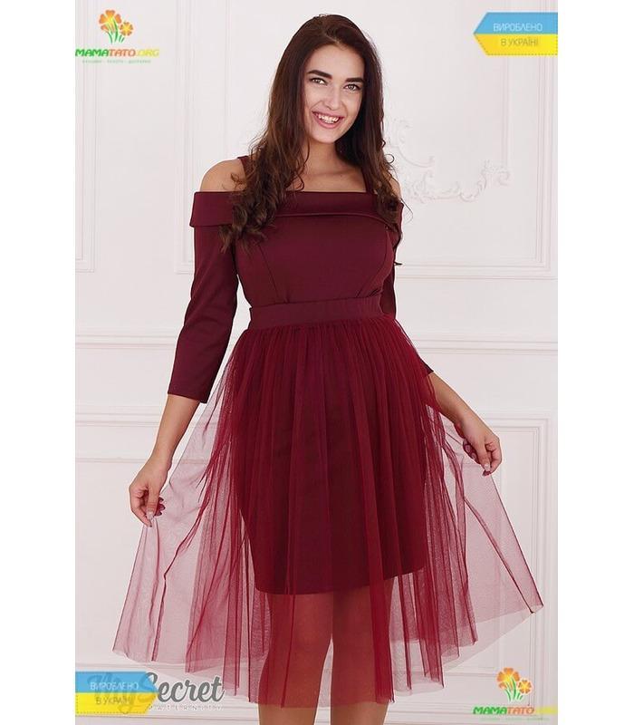 Платье Элеонор.