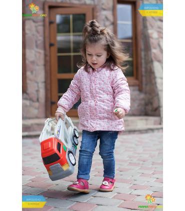 Детская куртка Квитти КТ165 RO