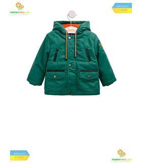 Дитяча куртка Осінь КТ171 GR