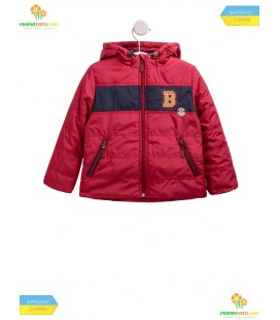 Дитяча куртка Спортсмен КТ170 RE