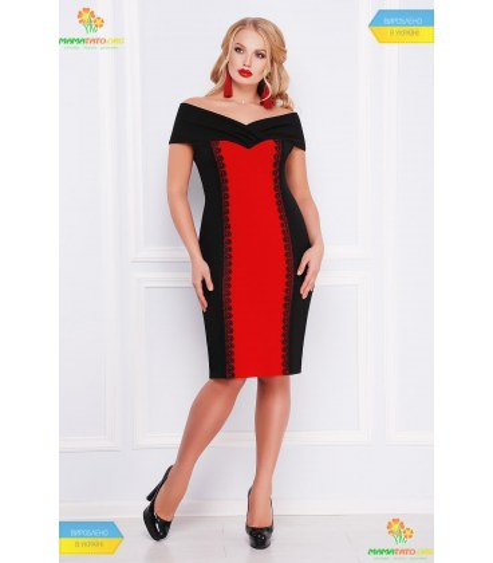 Платье Аделина ПК