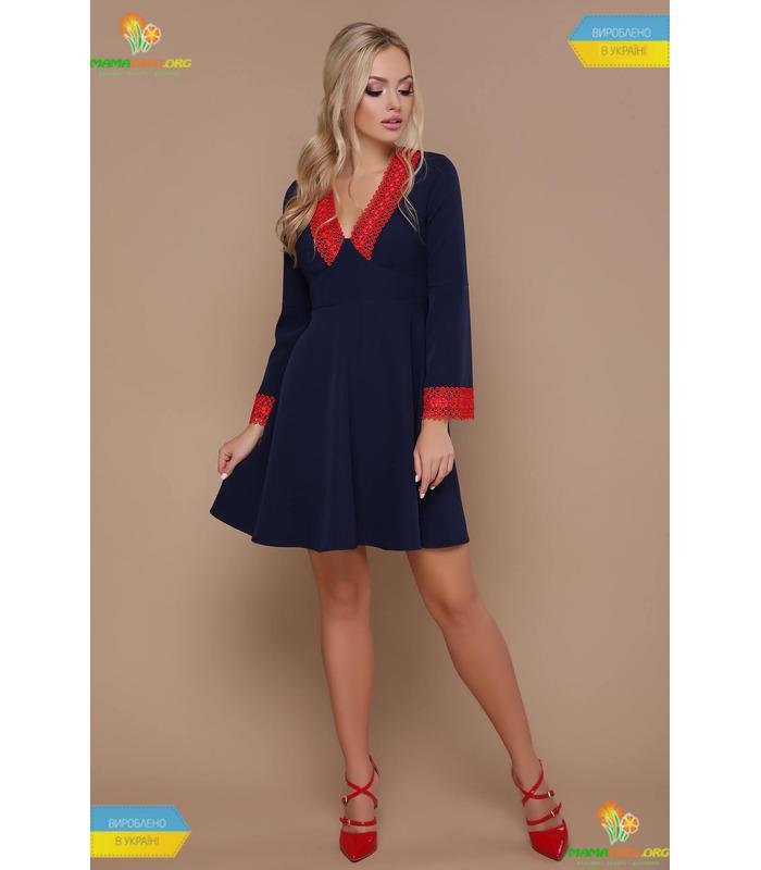 Платье Нита BB