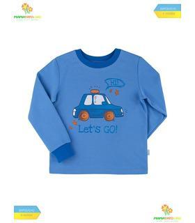 "Піжама ""Авто"" (КП206) BB байка"