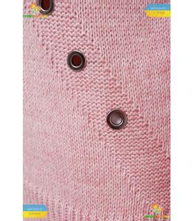 Светр-реглан мод.144 RM