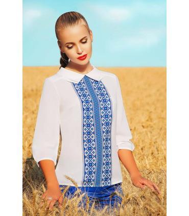 Вишиванка-блуза Таміла 2.