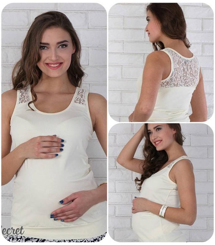 Майка для вагітних Kala.