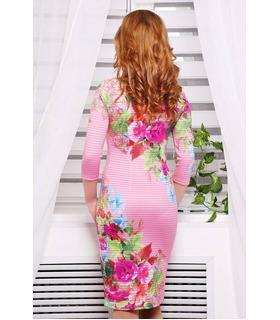 Сукня Весняний букет.
