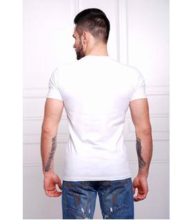 Чоловіча футболка Хіпстер.