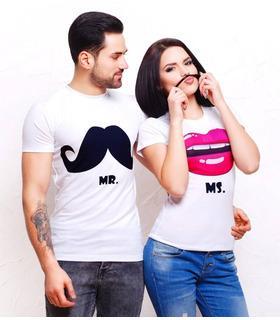 Чоловіча футболка Містер.