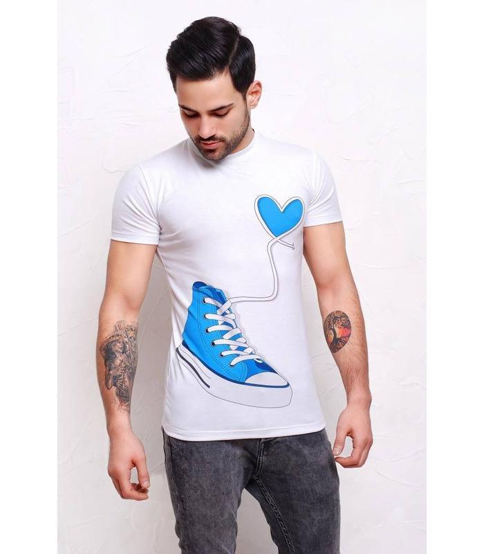 Чоловіча футболка Кеди.