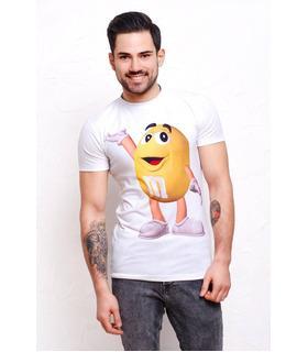 Чоловіча футболка M&M's.