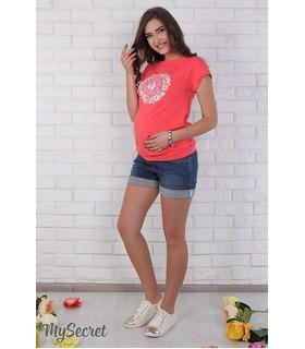 Шорти для вагітних Бріанна.