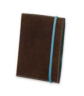 Обкладинка для паспорту 1.0 Горіх-Тіфані.