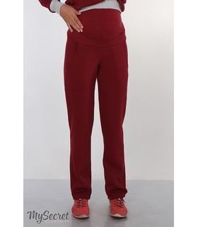 Теплі спортивні штани Плеже.