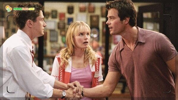 """1. """"Побачення з зіркою"""" (2004)."""