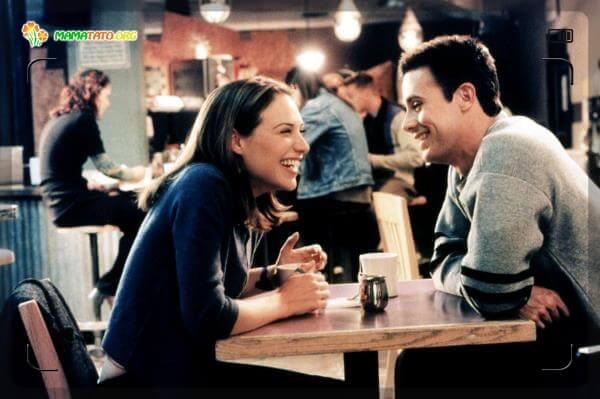 """7. """"Хлопці та дівчата"""" (2000)."""