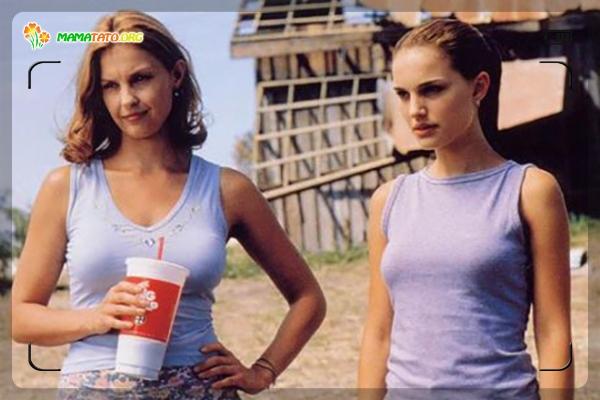 """5. """"Там, де серце"""" (2000)."""